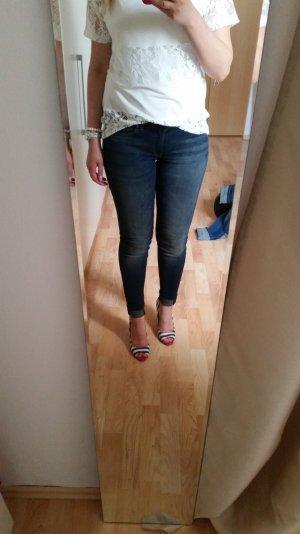 Mango Oliva Skinny Jeans