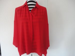 Mango Oversize Bluse in Gr. S