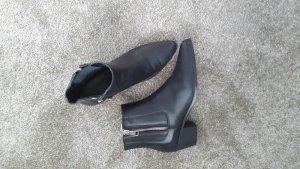 Mango Pistol Boots Stiefeletten Reißverschluss