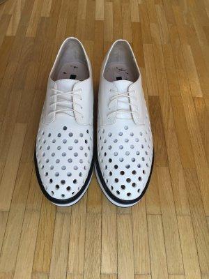 Mango Plateau Sneaker