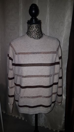 Mango Basics Wool Sweater oatmeal