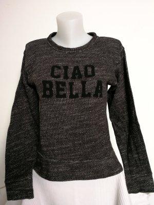 Mango Pullover Ciao Bella (Gr. S)