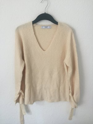 Mango Sweater cream