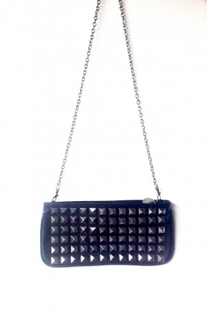 MANGO Punk Chic Clutch.