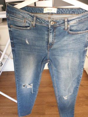Mango Regularwaist Jeans