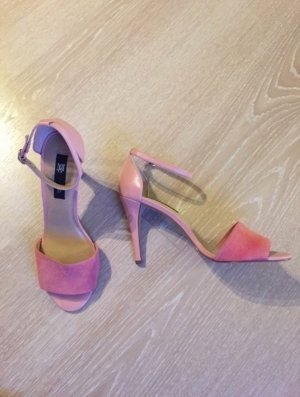 Mango High Heel Sandal multicolored