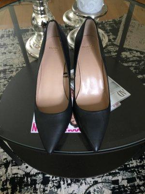 Mango Schuhe günstig zu vergeben, da Sie mir zu groß sind!
