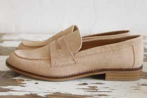 Mango Schuhe Slipper Gr. 38 - wie neu