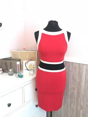 Mango sexy Kleid xs 34 Etuikleid Stretch