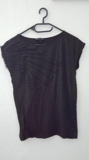 Mango Shirt oversize