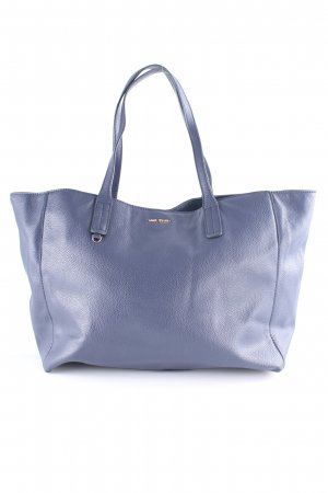 Mango Shopper dunkelblau Casual-Look