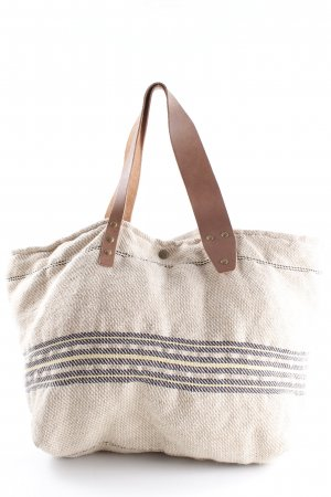 Mango Shopper Webmuster Beach-Look