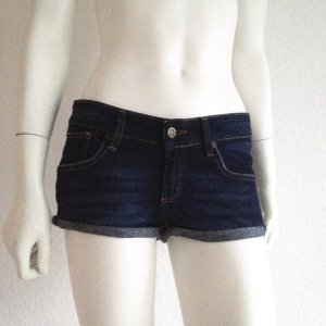 Mango Short Jeans Gr. 34 New