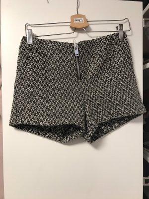Mango Shorts grigio
