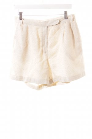 Mango Shorts creme Beach-Look
