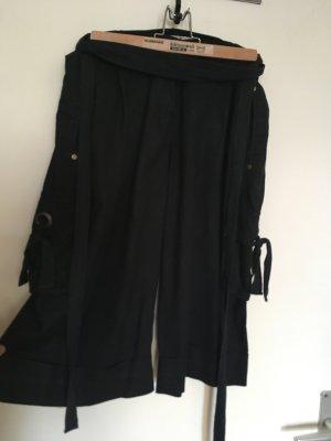 Mango Shorts Gr. 36 Leinen