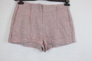 Mango Shorts multicolored mixture fibre