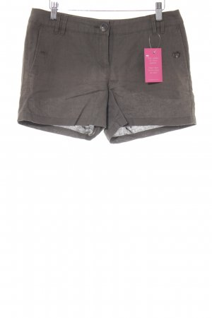 Mango Shorts olivgrün Casual-Look
