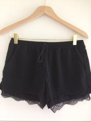 Mango Shorts #spitze #bloggershorts