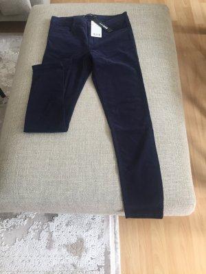 Mango skinny cropped Jeans