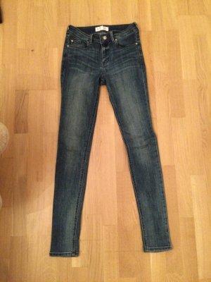 MANGO - Skinny fit Jeans- Größe 34