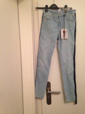Mango skinny Jeans neu