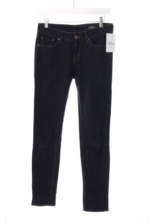 "Mango Slim Jeans ""Alice"" dunkelblau"