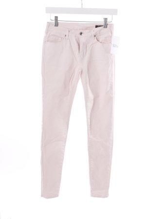 "Mango Slim Jeans ""Super Slim"" rosé"