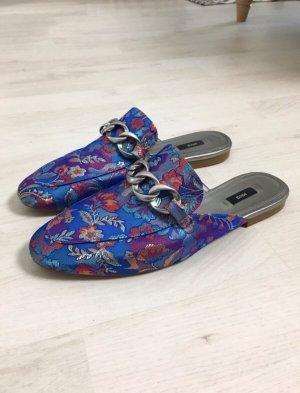 Mango Slipper/Loafers