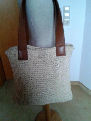 Mango Sommertasche, sehr leicht und praktisch