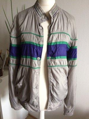 Mango Casual Sportswear Blouson multicolore