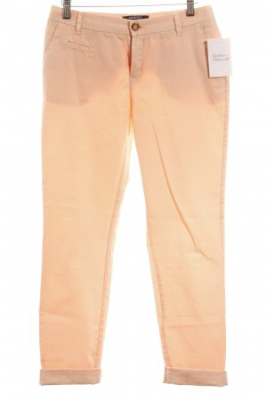 Mango Stoffhose apricot Casual-Look