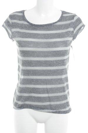 Mango Knitted Jumper grey-light grey flecked casual look