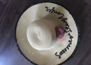 Mango Cappello parasole sabbia