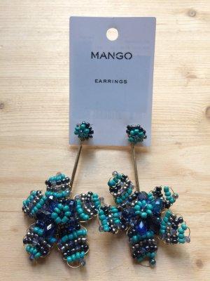 MANGO  süße Ohrringe