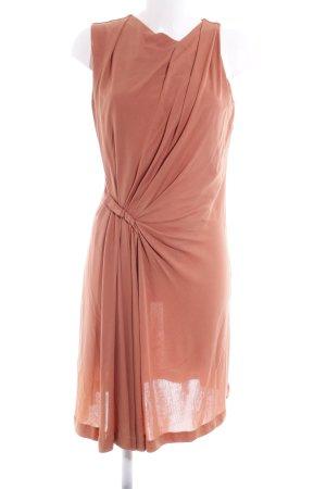 Mango Suit Abendkleid apricot Elegant