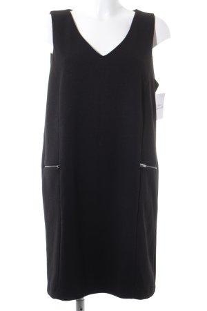 Mango Suit Abendkleid schwarz Elegant