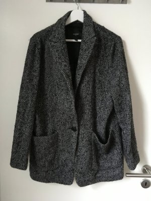 Mango Suit Blazer Coat
