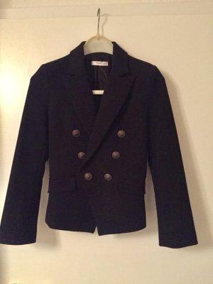 Mango Suit Blazer doppelreihig Knöpfe Np 69 Euro Gr. XS