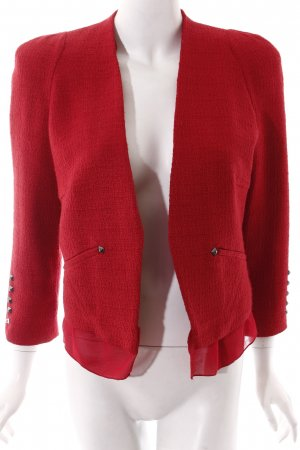 Mango Suit Blazer rot Elegant