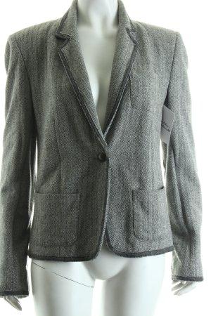 Mango Suit Blazer Streifenmuster Business-Look
