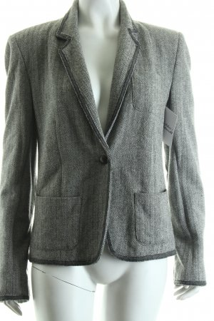 Mango Suit Blazer Streifenmuster Business-Look
