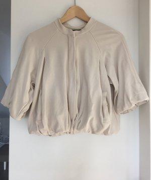 Mango Suit Blousje licht beige