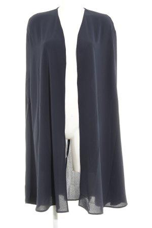 Mango Suit Cardigan dunkelblau schlichter Stil