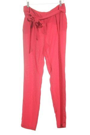 Mango Suit Culottes rot Elegant