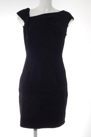Mango Suit Etuikleid dunkelblau Elegant