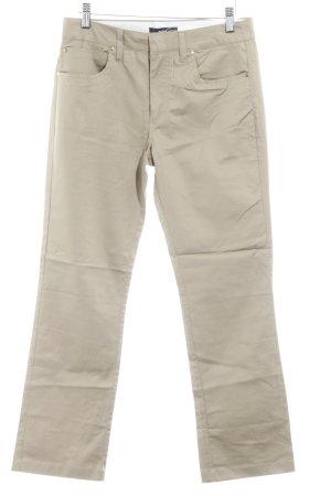 Mango Suit Five-Pocket-Hose camel klassischer Stil