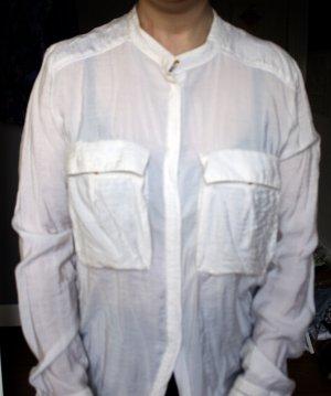 Mango Suit / Hemd / mit Taschen