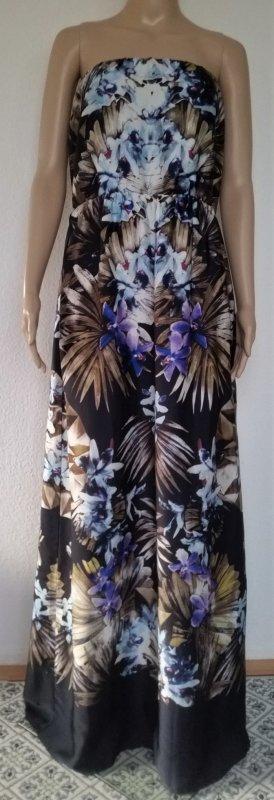 Mango Suit, Kleid, bunt, S, Polyester, neuwertig, € 175,-