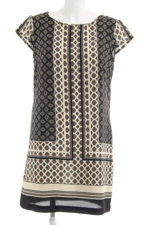2534b9a320c Mango Suit Shortsleeve Dress embellished pattern elegant